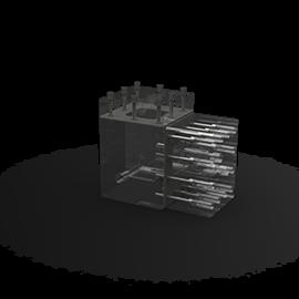 液体電池評価用セル